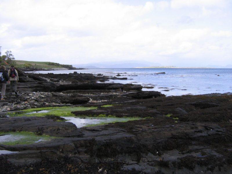 Randonnée Broadford Ile de Skye